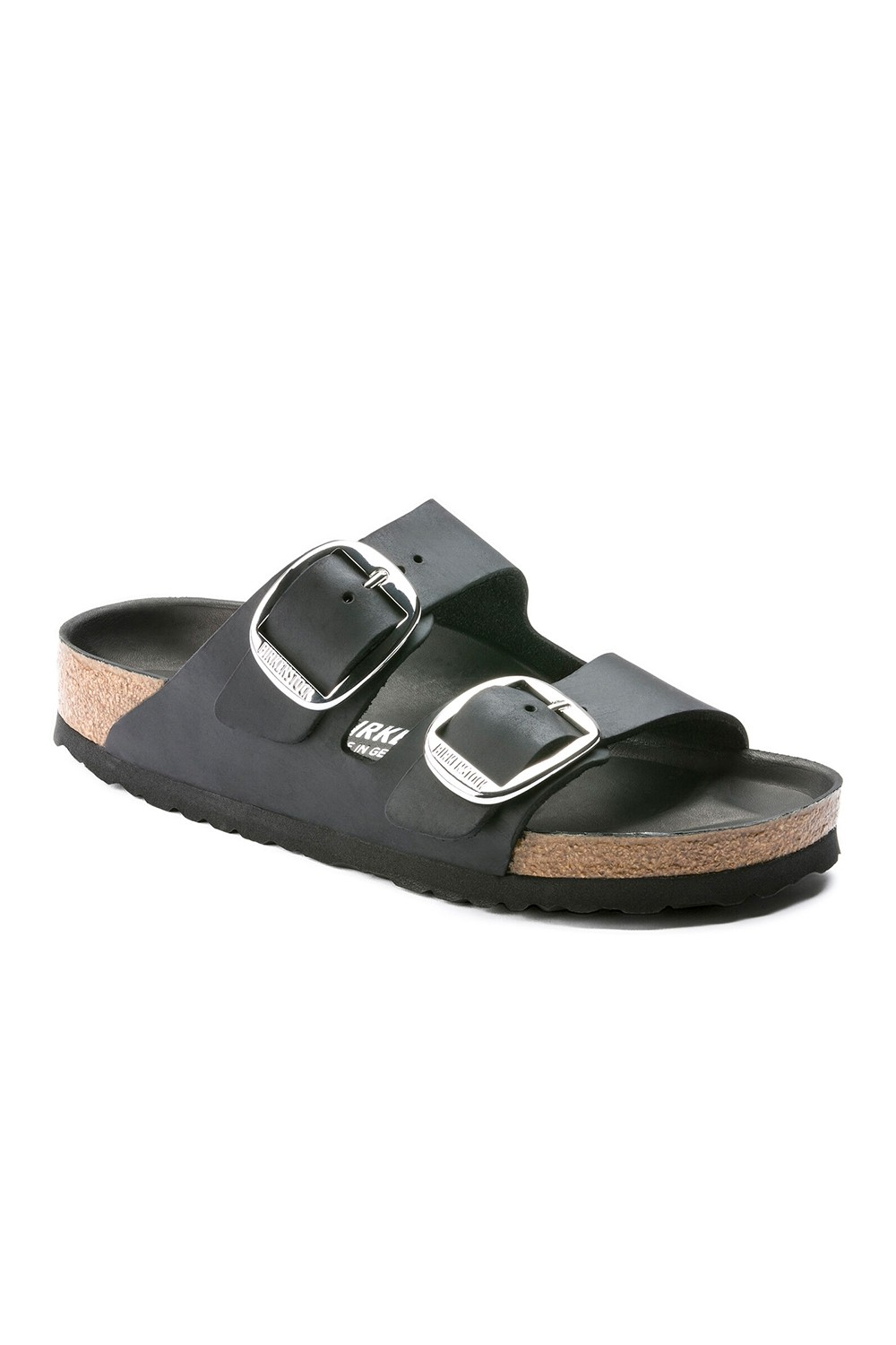 Birkenstock 1011075 Arizona Big Buckle Black