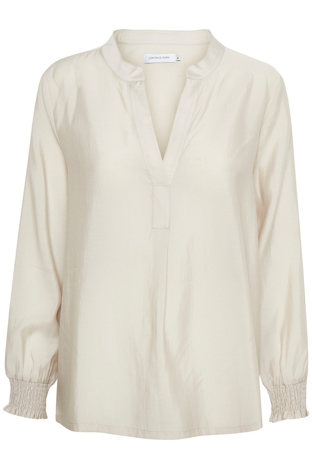 Lounge Nine 10607128 Penni Blouse Rainy Day