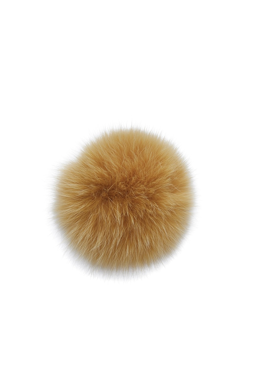 MP 96207 1422 Pom Pom Dark Honey