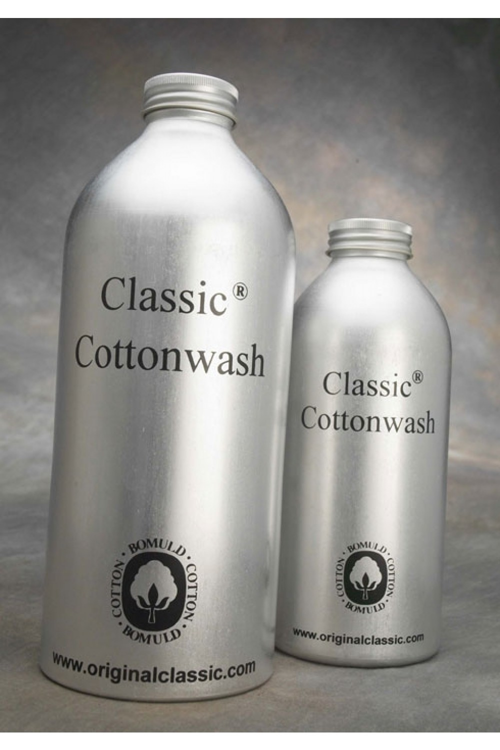 Classic Cottonwash 1000 ml