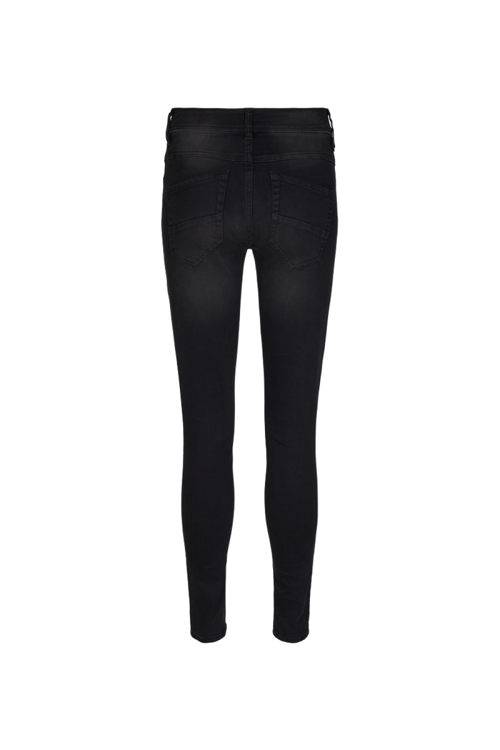 CPH Muse 121165 Debbie Regular Slim Jeans Dark Grey