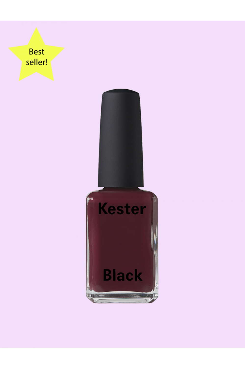 KesterBlackKB25NarcissistNailPolish15ml-02