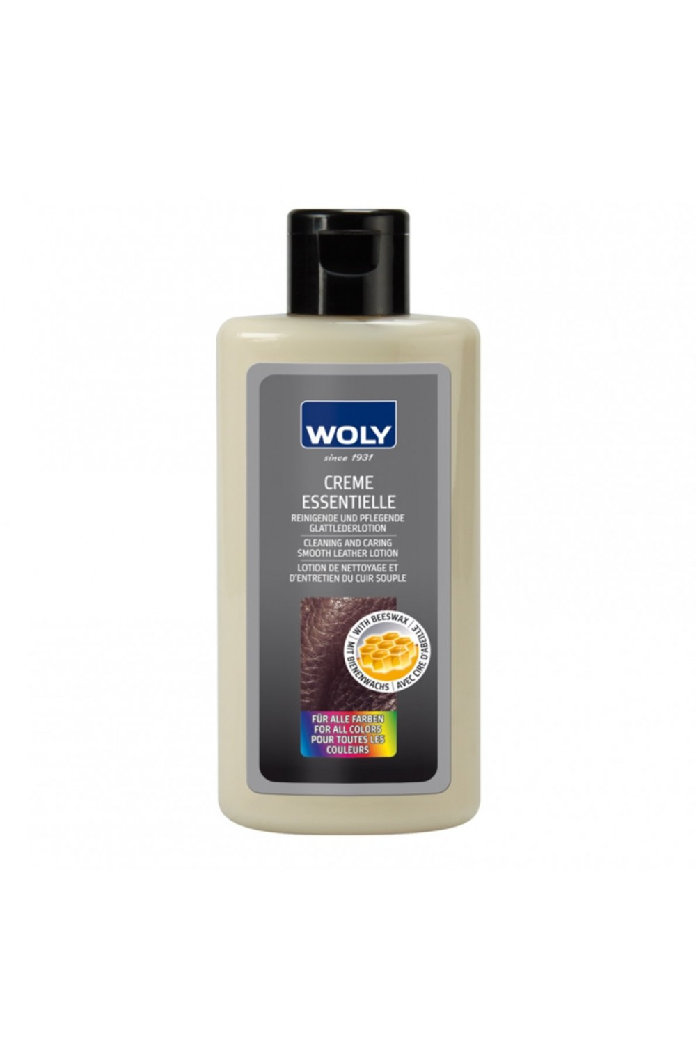 Woly Creme Essentielle Lotion