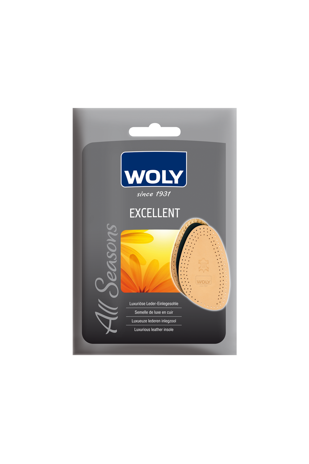 Woly 1809 Excellent