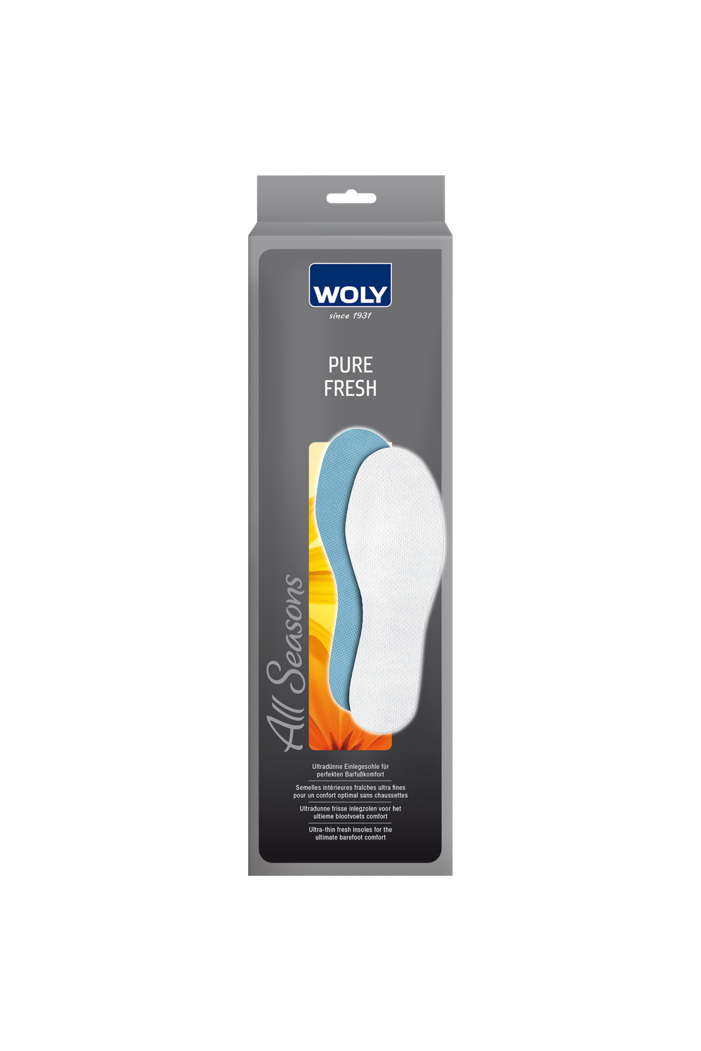 Woly Pure Fresh