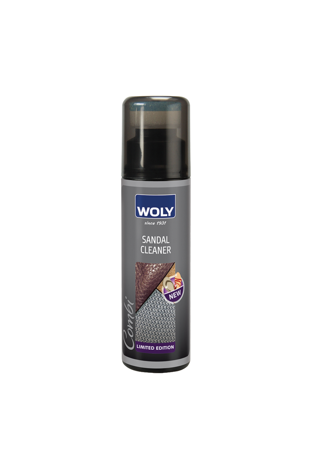 Woly Sandal Cleaner