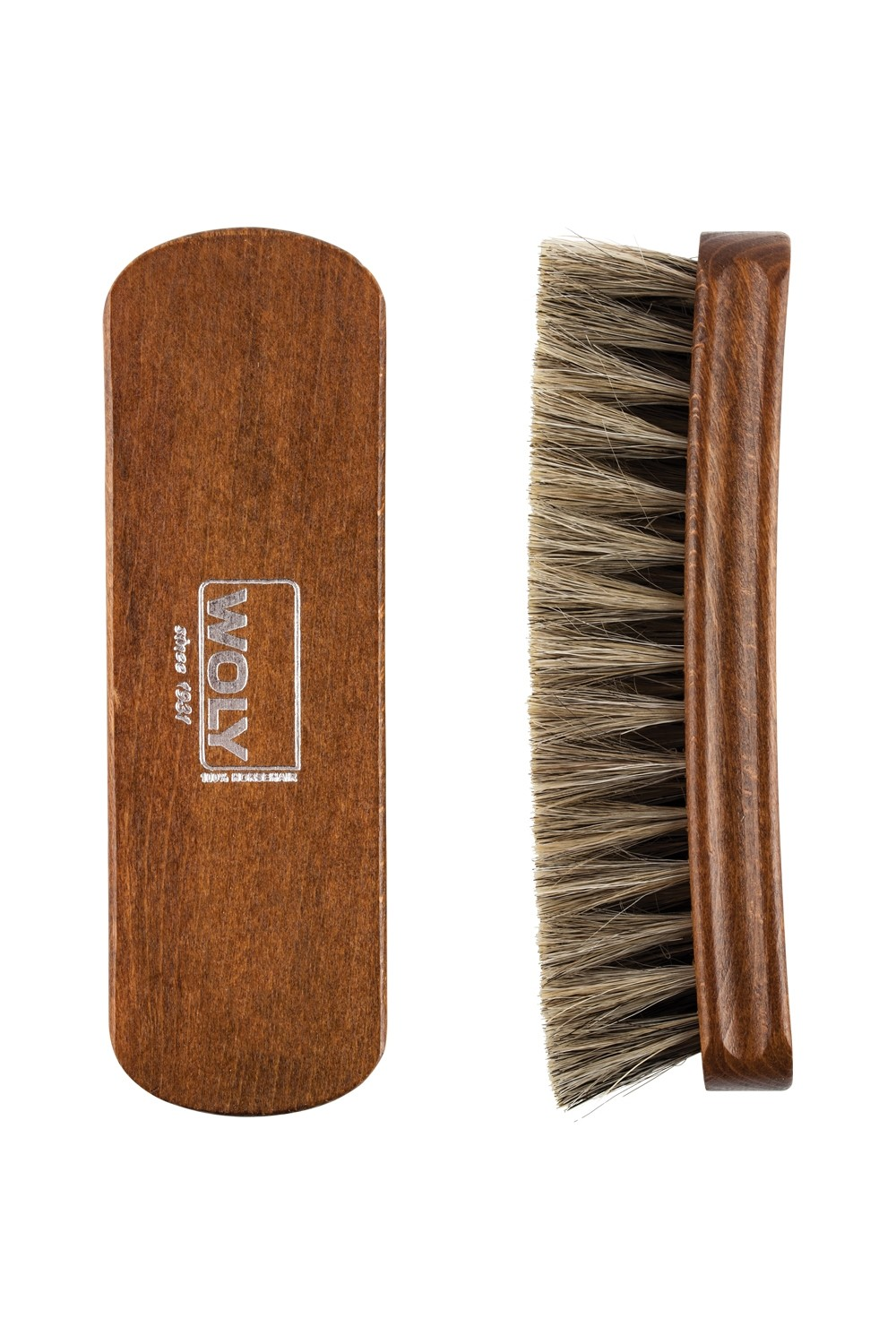 Woly Polish Brush 18 cm