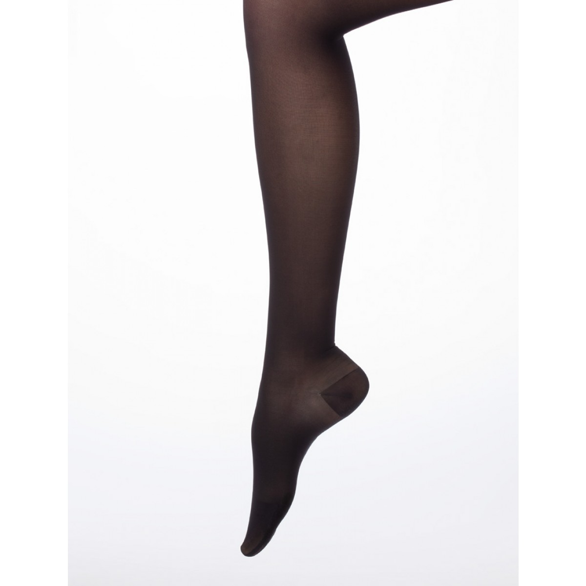 ITEM m6 Shapewear Tights Translucent Black-35