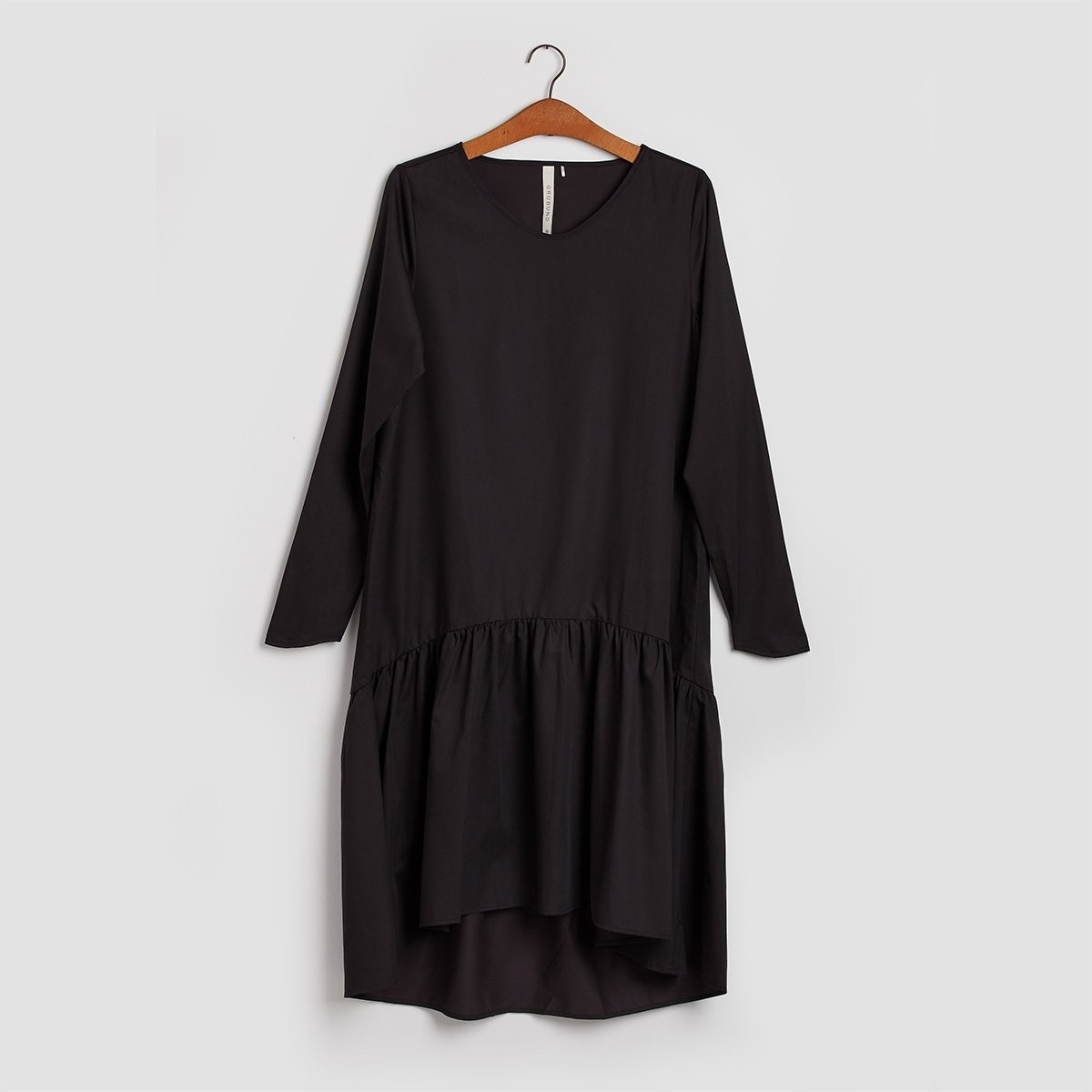 Grobund 0701 Solaima Dress Black-31