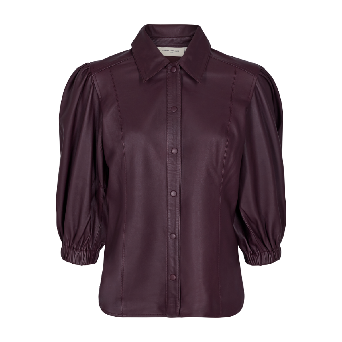 Cph Muse 123743 Kayser Shirt Fudge-31