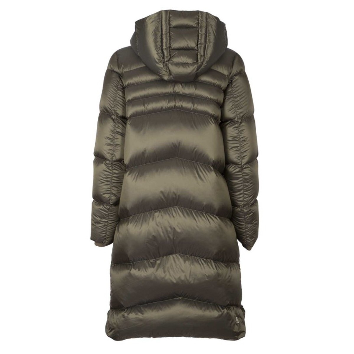 Colmar 2273 Glossy Maxi Down Jacket 262 Oil-31