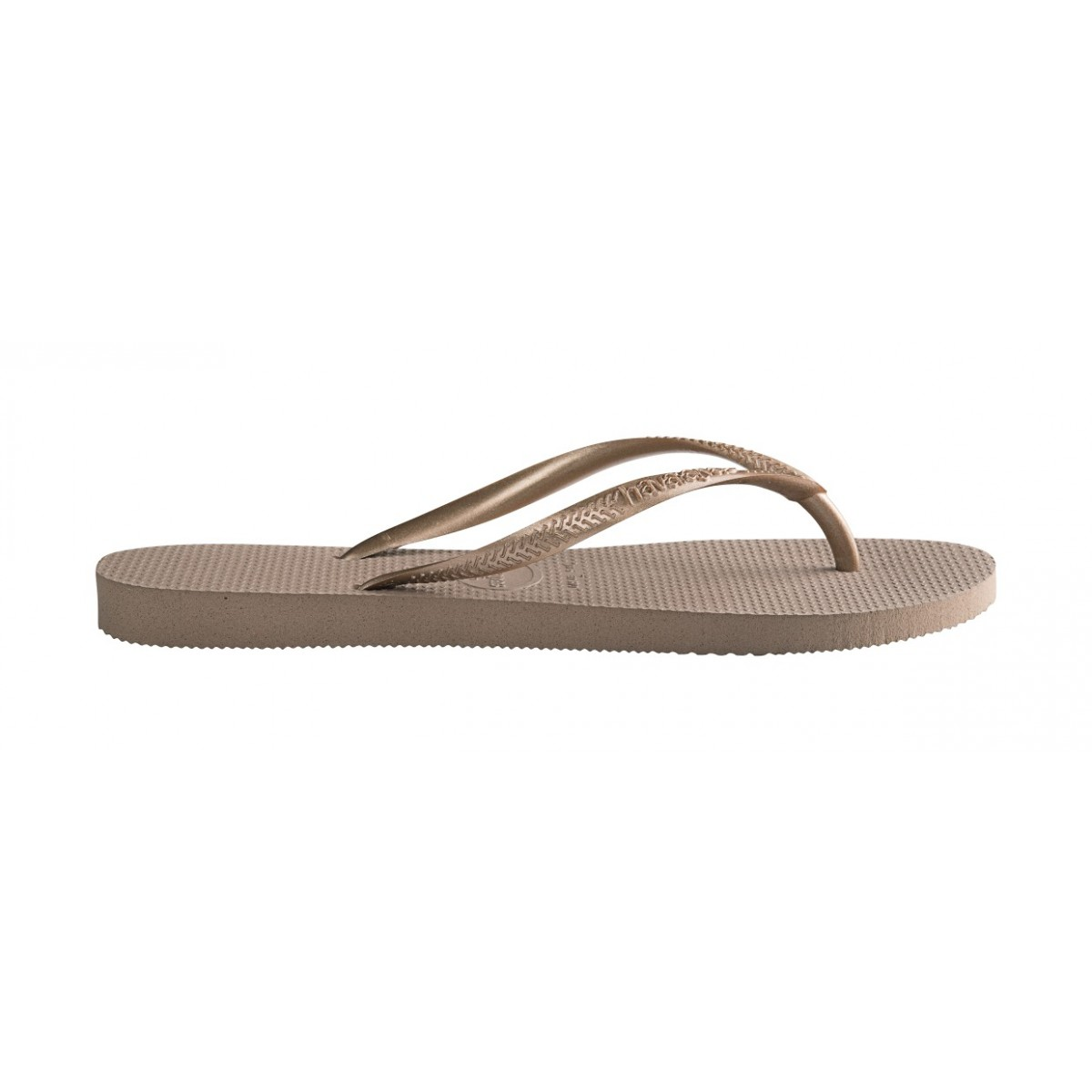 Havaianas Top Metallic Rose Gold-33