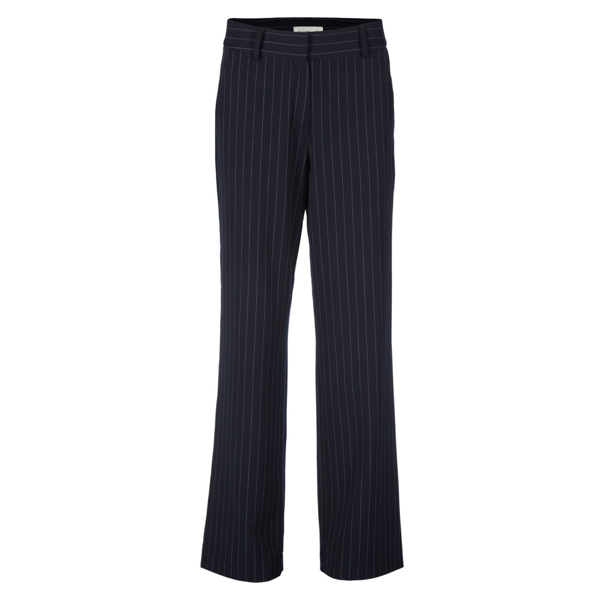 Rosemunde 4403-5093 Trousers Navy White Stripe-31