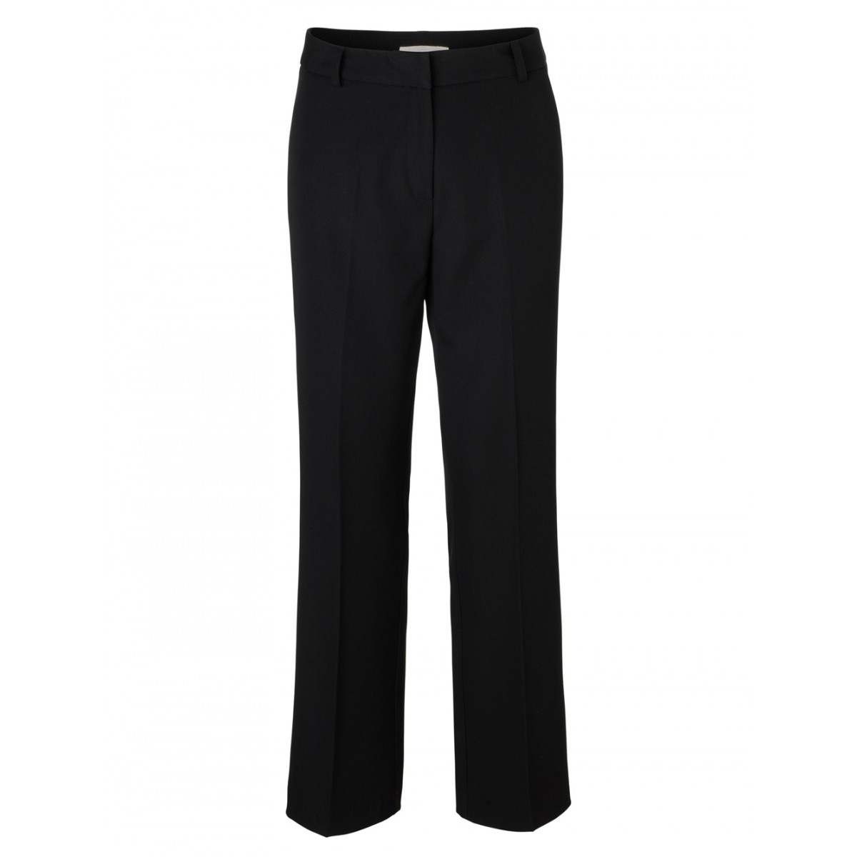 Rosemunde 4412-010 Trousers Black-34