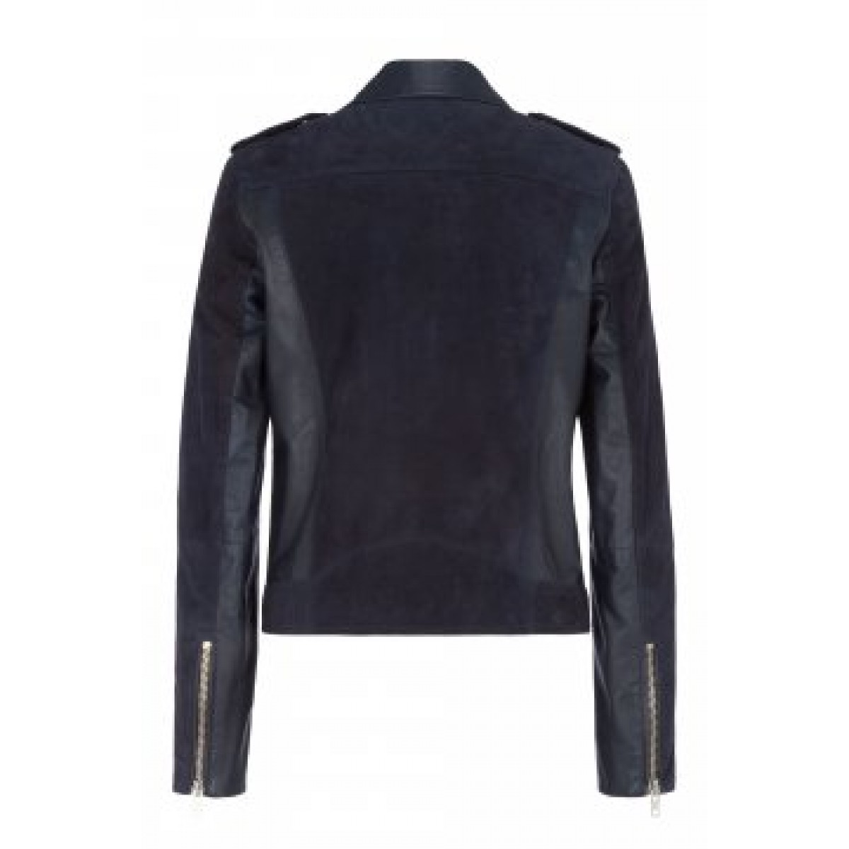 Oui 45548 Jacket Black-35