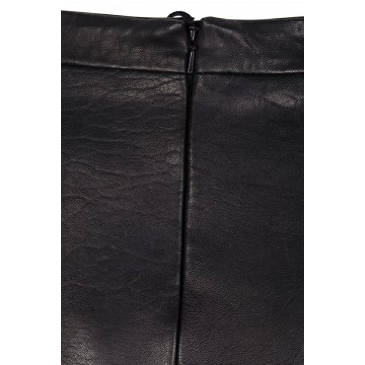 Oui 48675-9990 Skirt Black-31