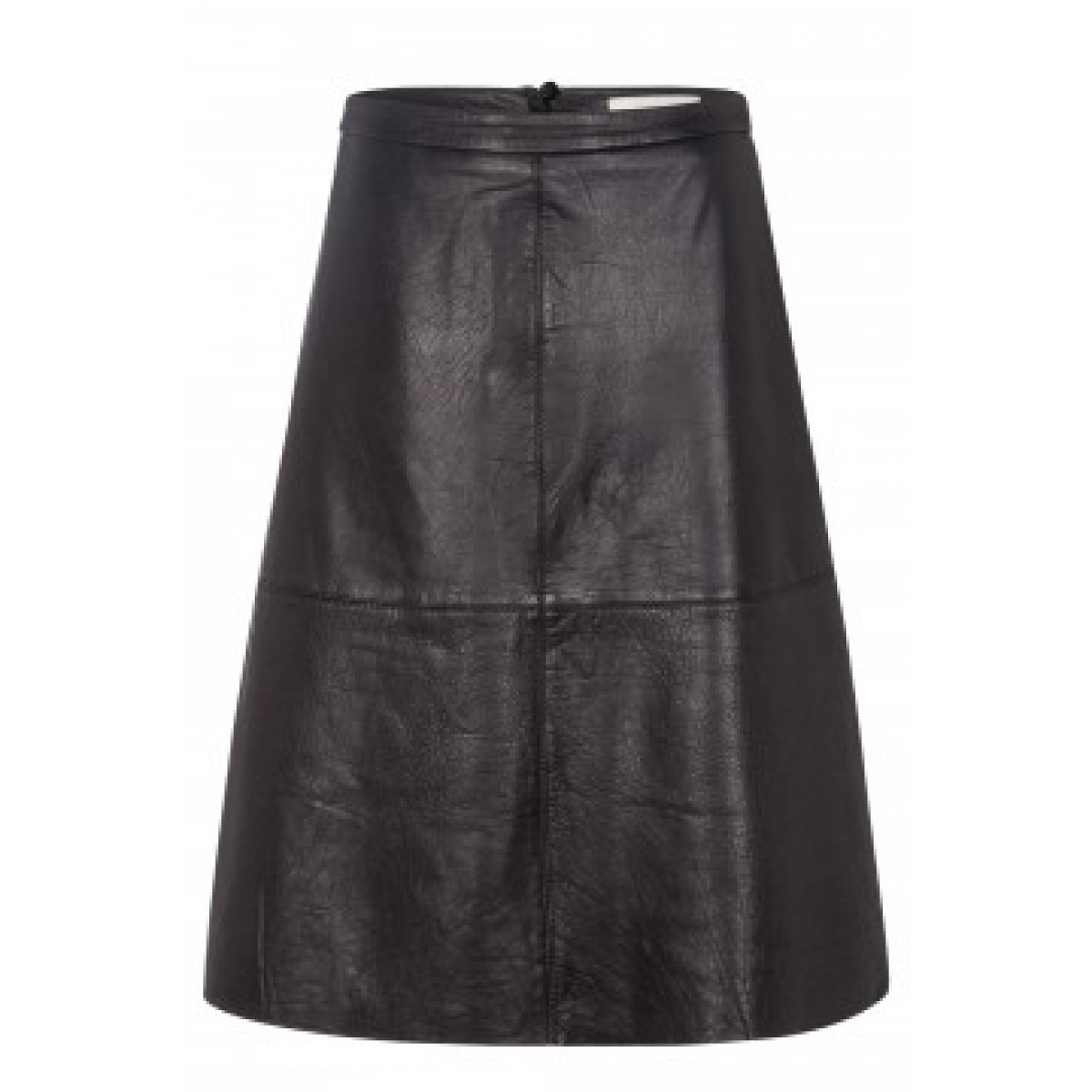 Oui 48675-9990 Skirt Black-35