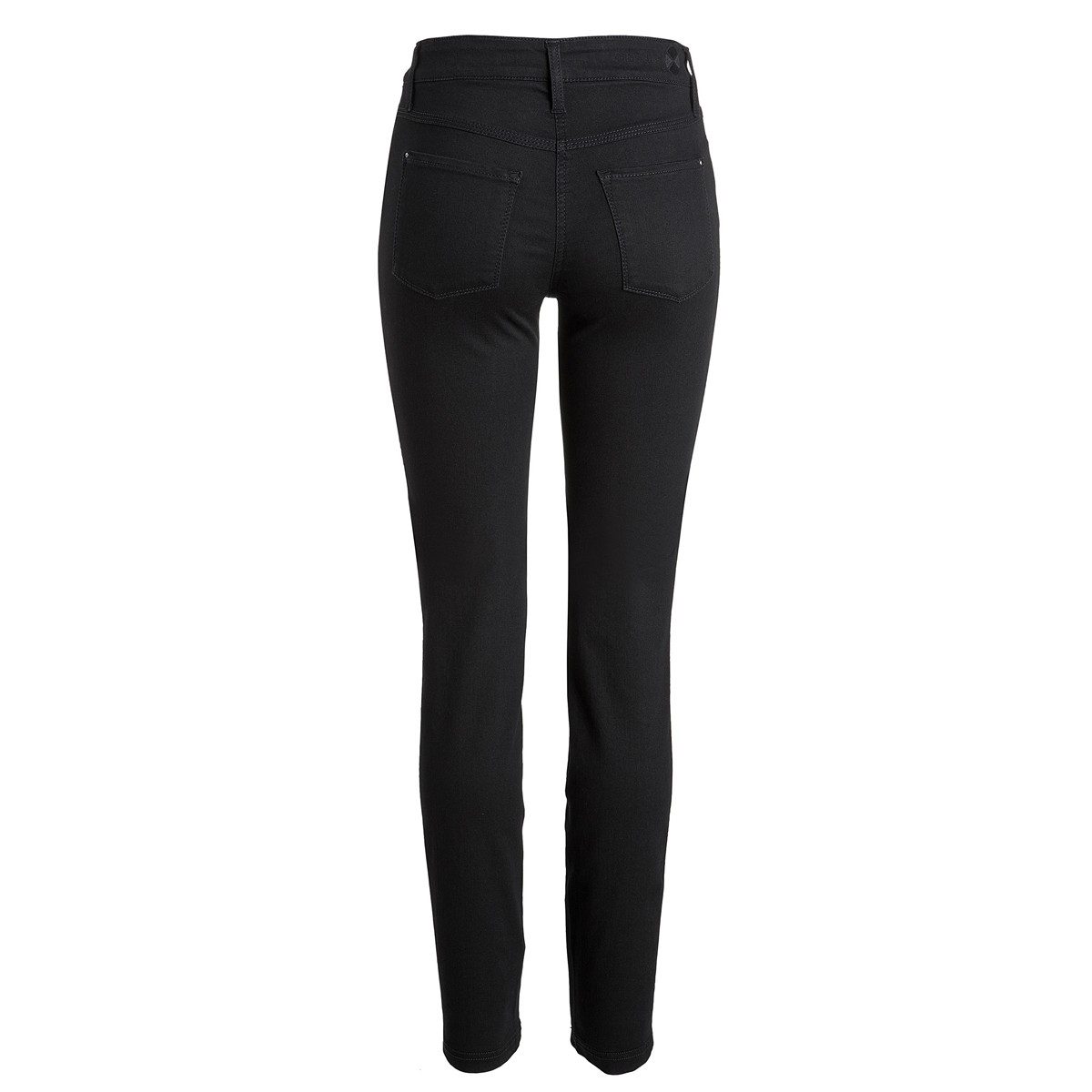 MAC Jeans Dream Skinny Black-black 5402 0355L D999-32