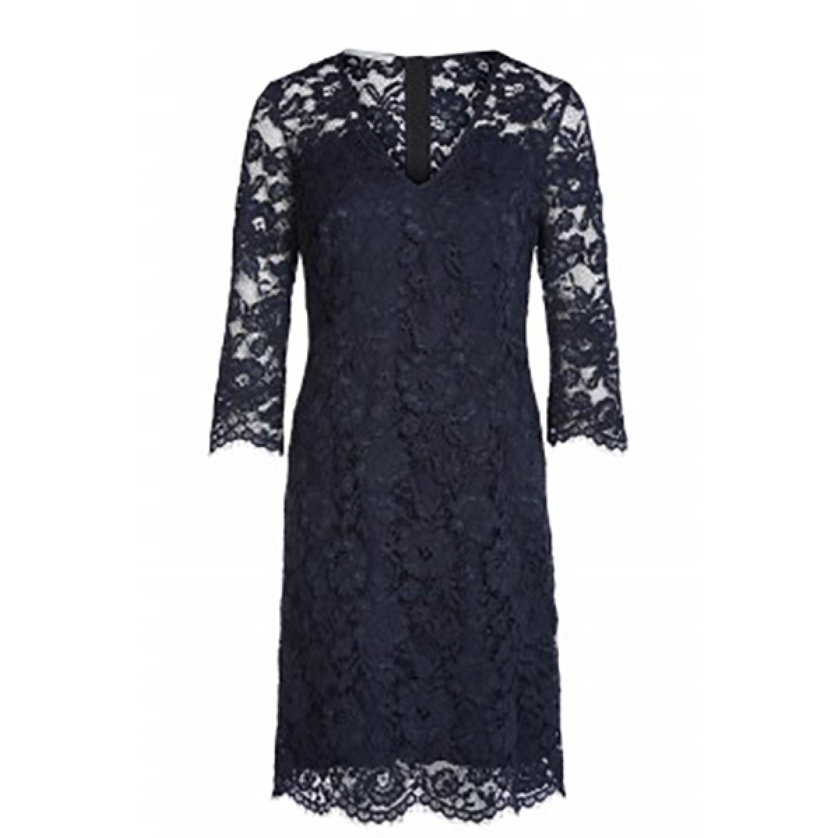 Oui 57600 Dress 5728 Nightsky-36