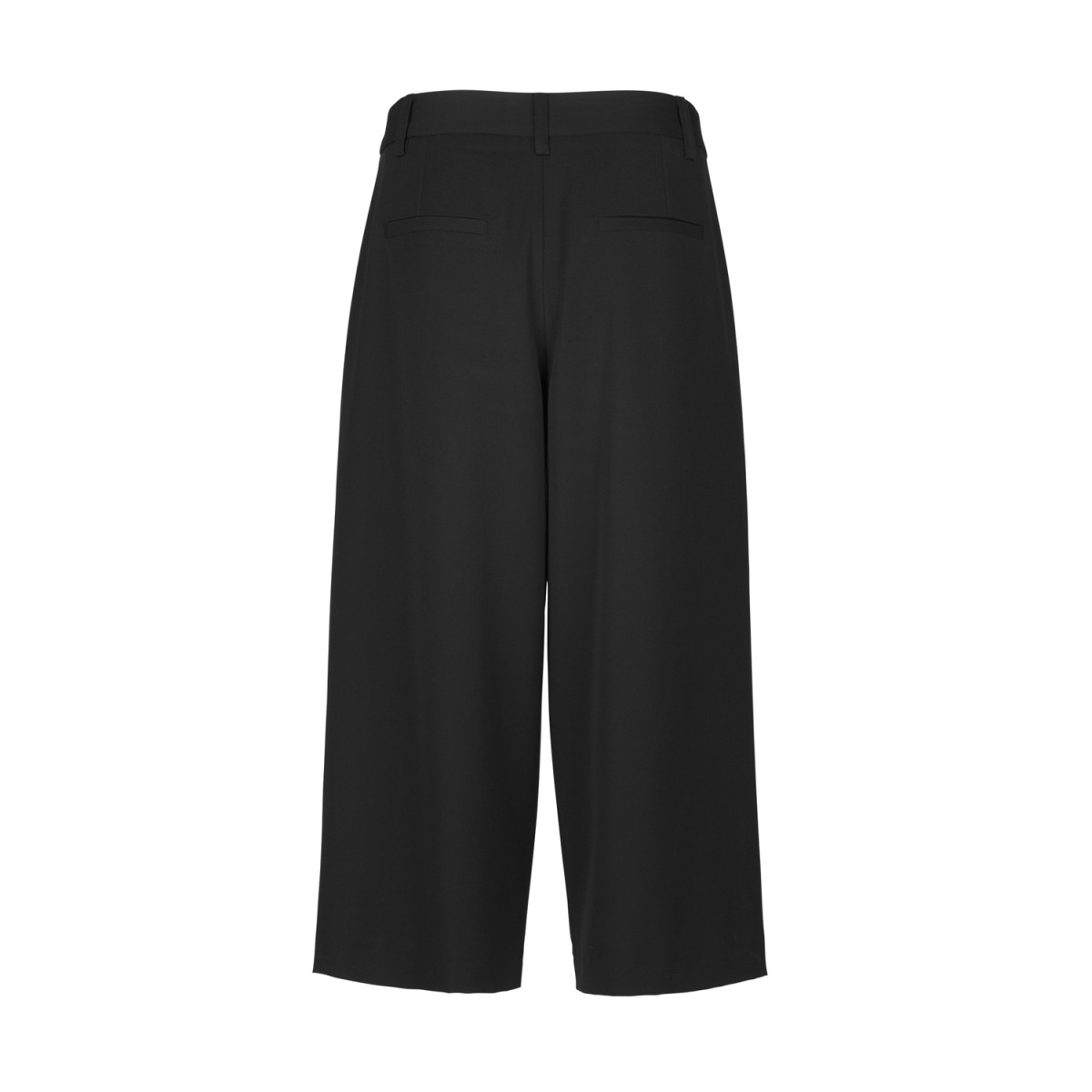 Rosemunde 6475-010 Trousers Black-35