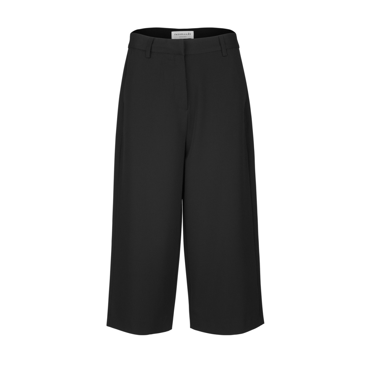 Rosemunde 6475-010 Trousers Black-31