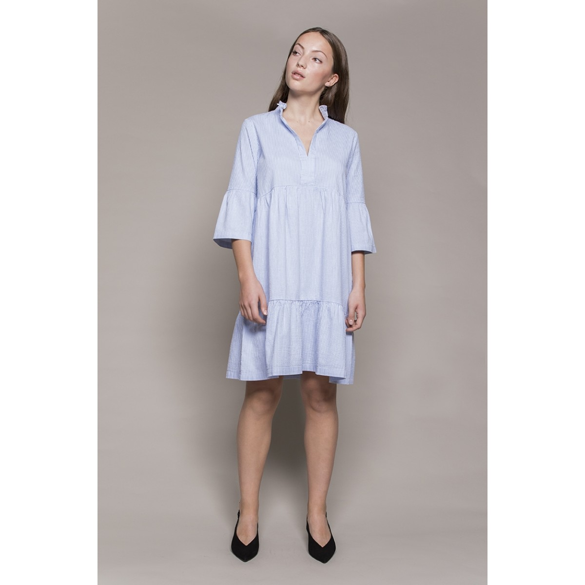 Six Ames Isabelle Dress C5382 Experience Sailor-31