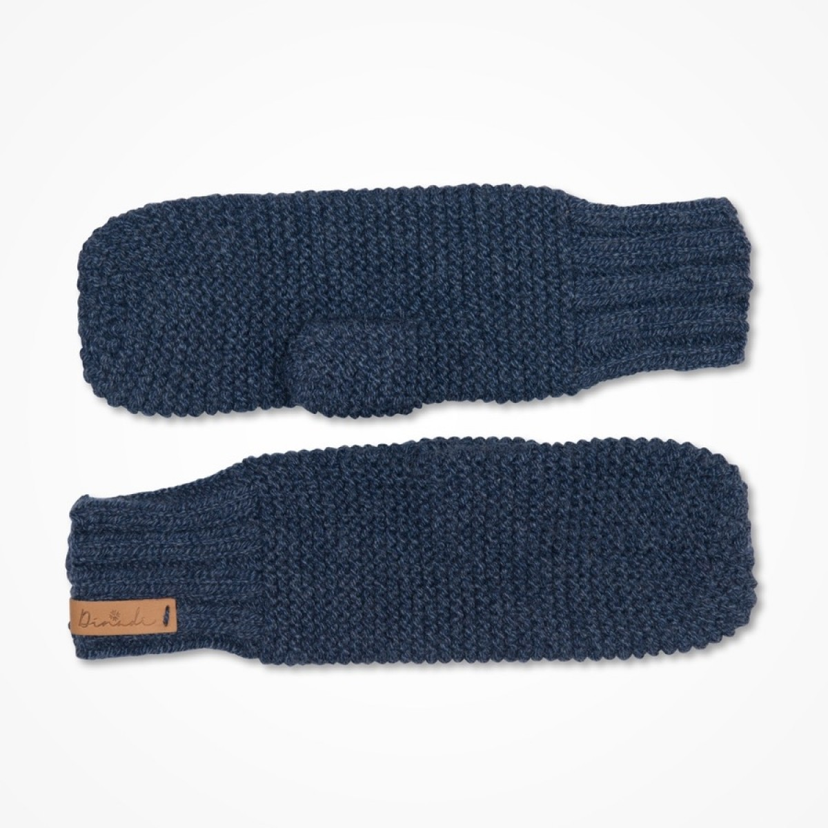 Dinadi Astrid Mittens Midnight Blue-31