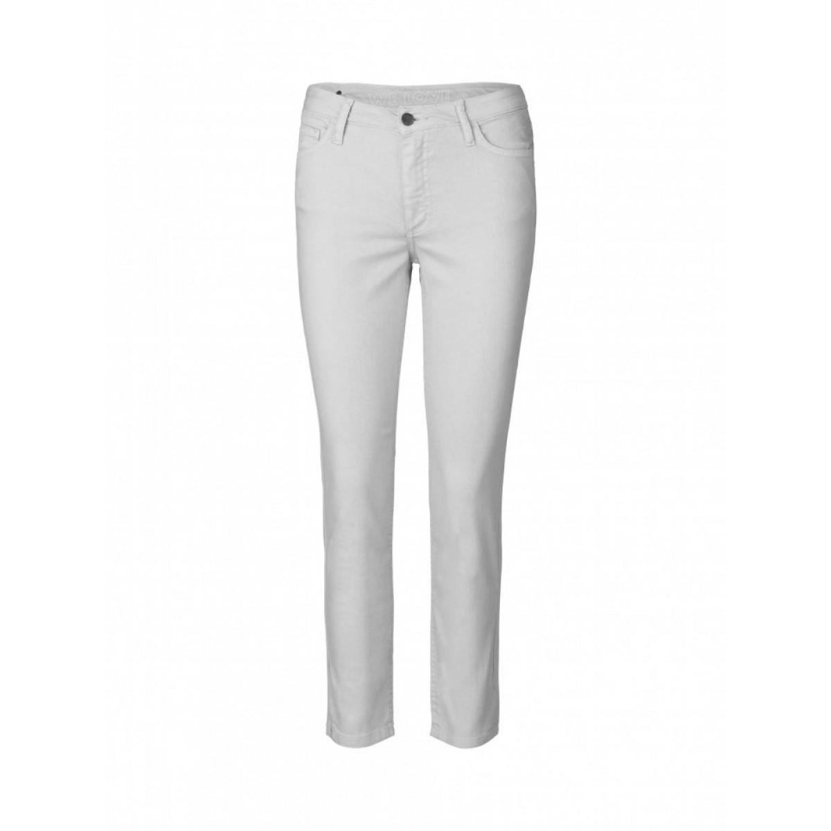 We Love Jeans 1609 Capri Whiter Shade of Pale-31