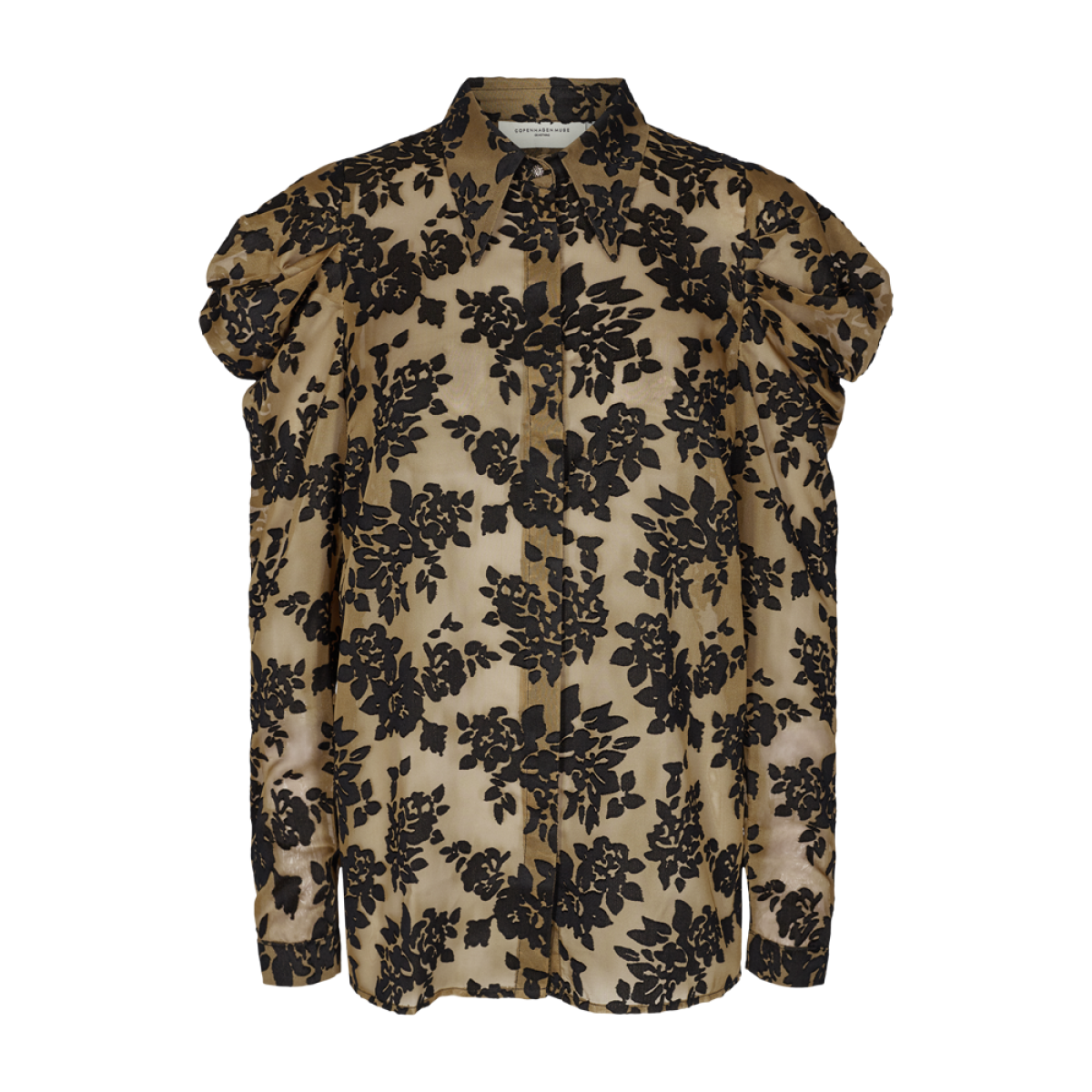 CPH Muse 123756 Fayrin Shirt Peyote mix as sms-31