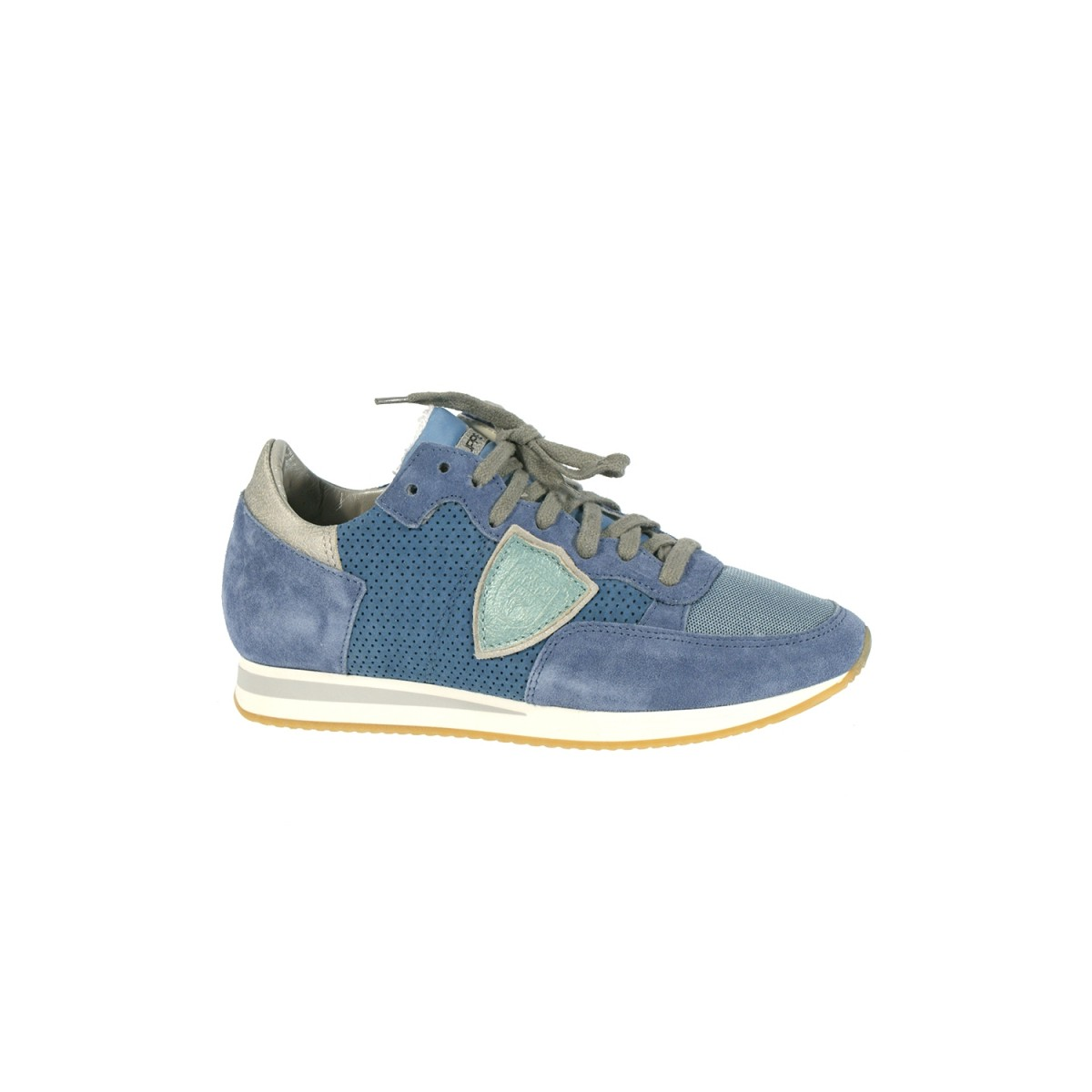Philippe Model TRLD PS12 Blue/teal-35
