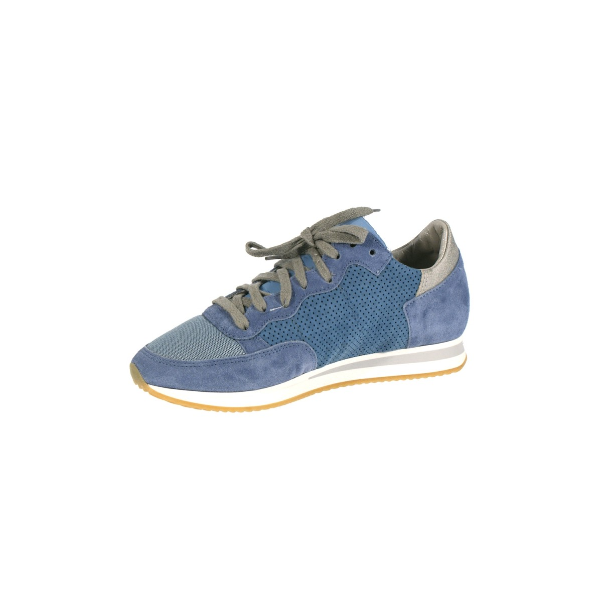 Philippe Model TRLD PS12 Blue/teal-33