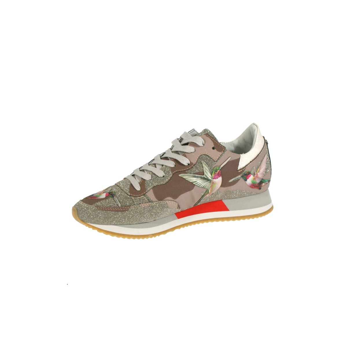 Philippe Model TBLD BG03 tropez Bright Bassa Donna-T.Birds Mud Colibri-35