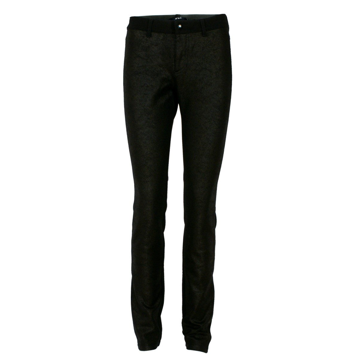 MAC Jeans Cosima Black Figured Mix (090G)-35