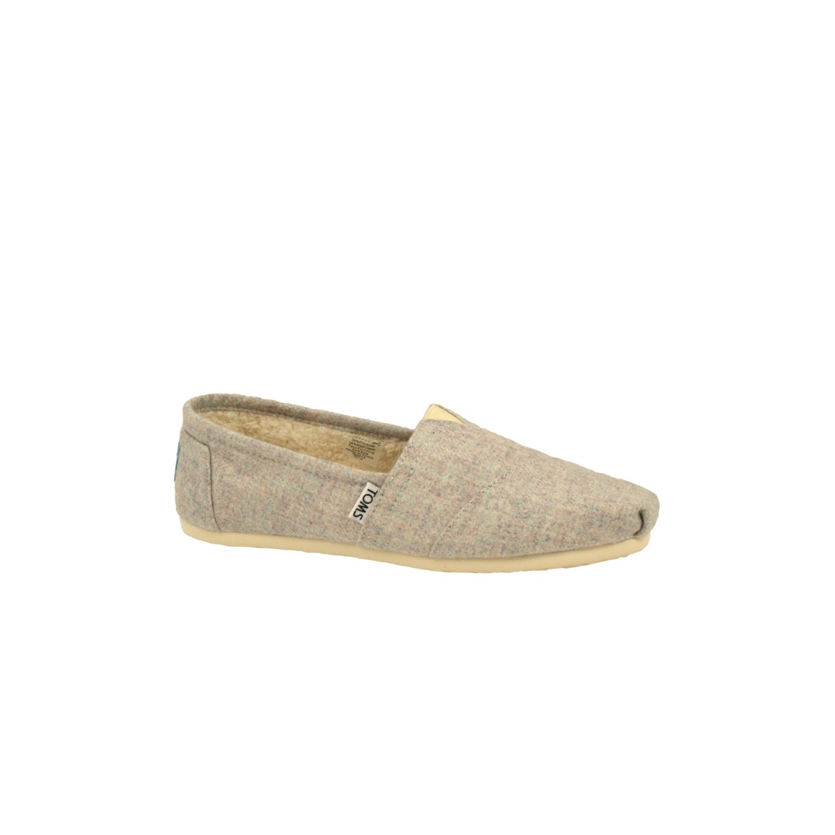 TOMS Light Woolen-35