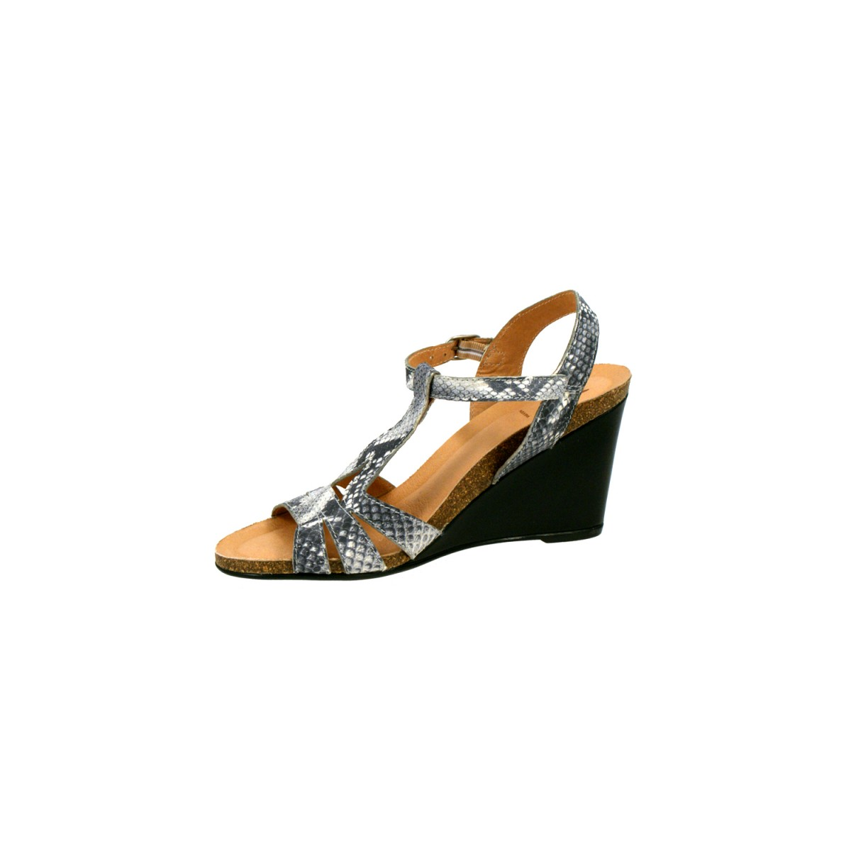 Wonders M-9707 Elaphe Negro-35