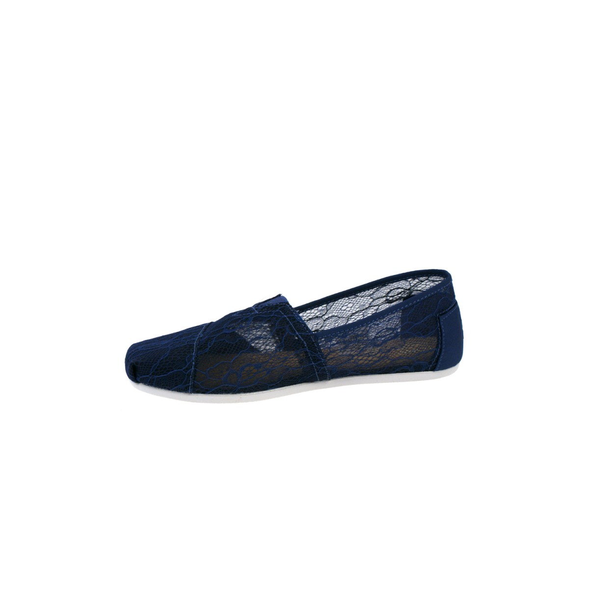 TOMS Lace Ink-35