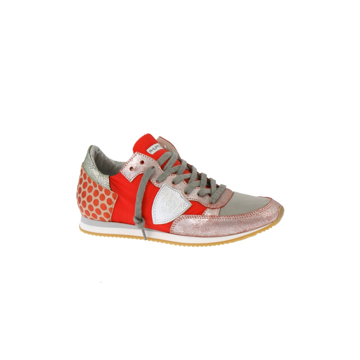 Philippe Model TRLD DT03 Tropez Red Dots-35