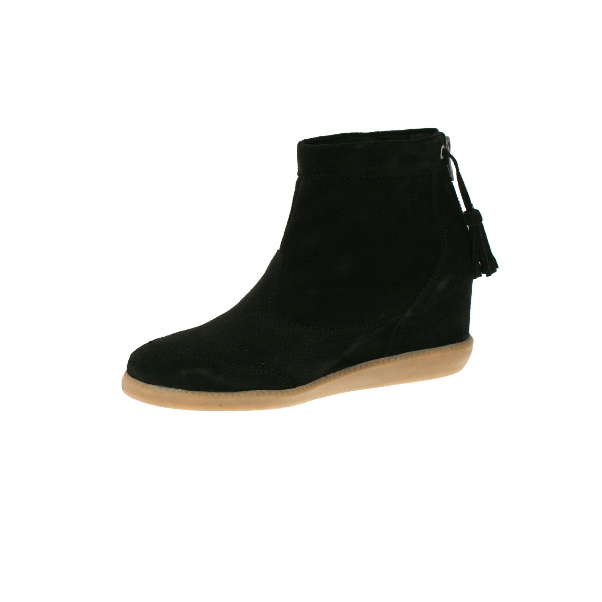 Pavement Vega Black-32