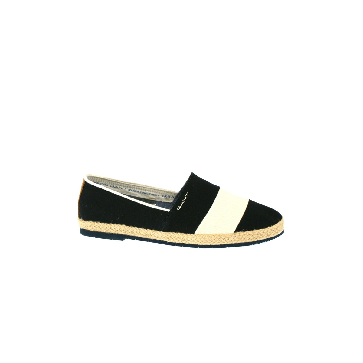 Gant Gina Block Cream/Navy Blue-35