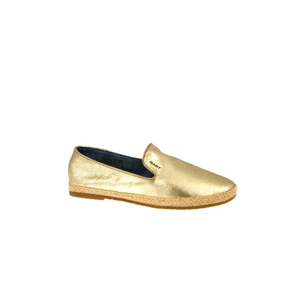 Gant Gina Leather Gold-35