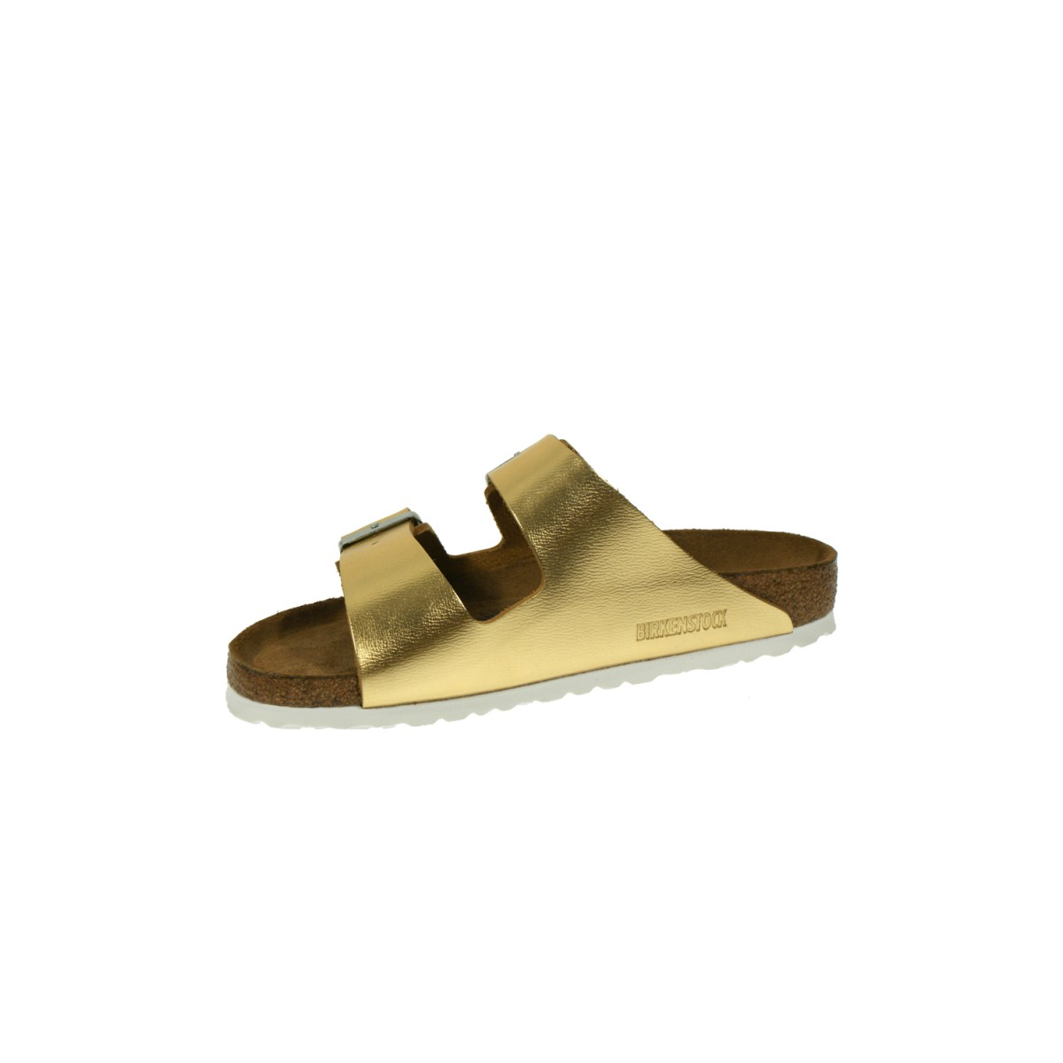 Birkenstock 1000064 Arizona Gold-35