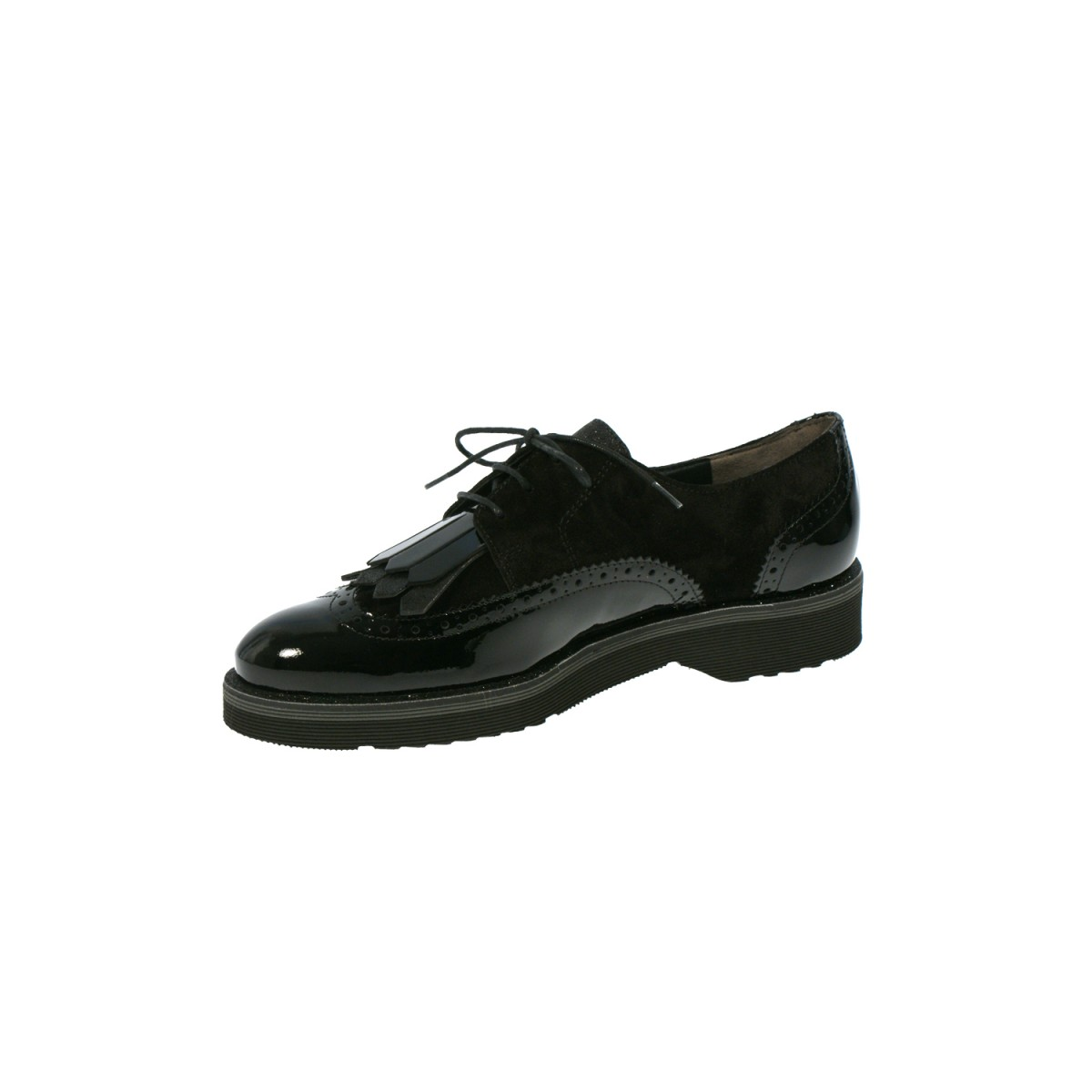 Paul Green 1019-00 Black-35