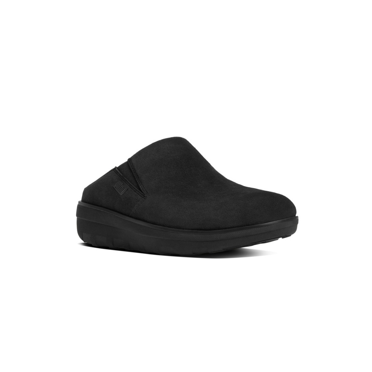 FitFlop Loaf Clogs Black-32