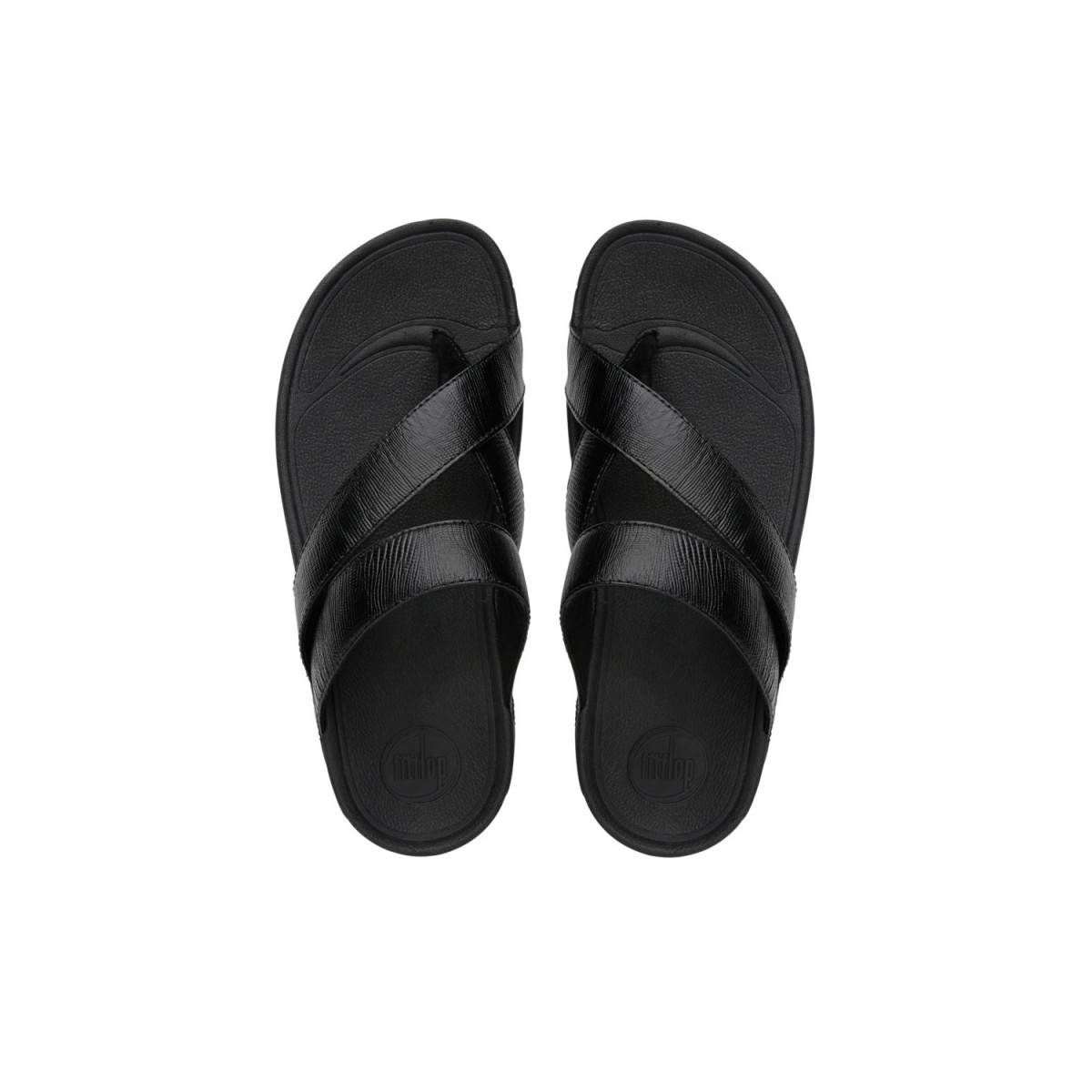 FitFlop Sling™ All Black-33