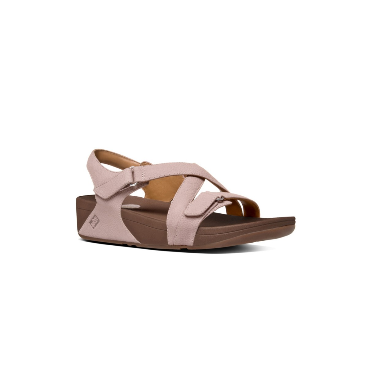 FitFlop The Skinny™ Sandal Stone-35