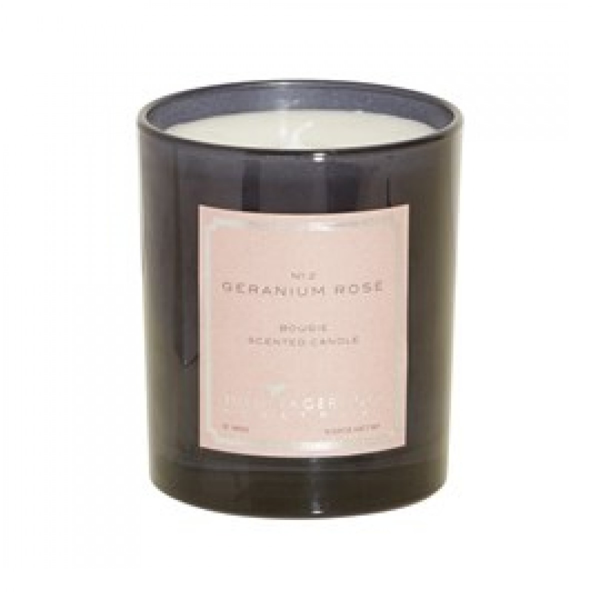 Julie Fagerholt Heartmade No2 Geranium Rose Candles-30