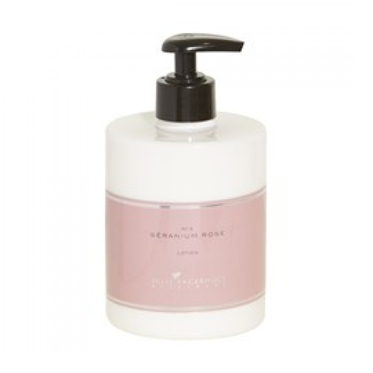 Julie Fagerholt Heartmade No2 Geranium Rose Lotion-31