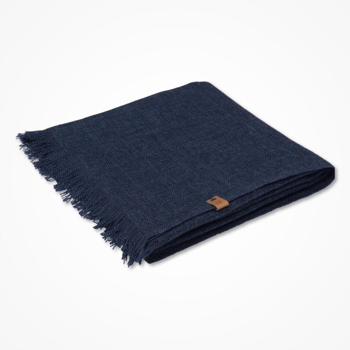 Dinadi Ida Scarf Midnight Blue-33