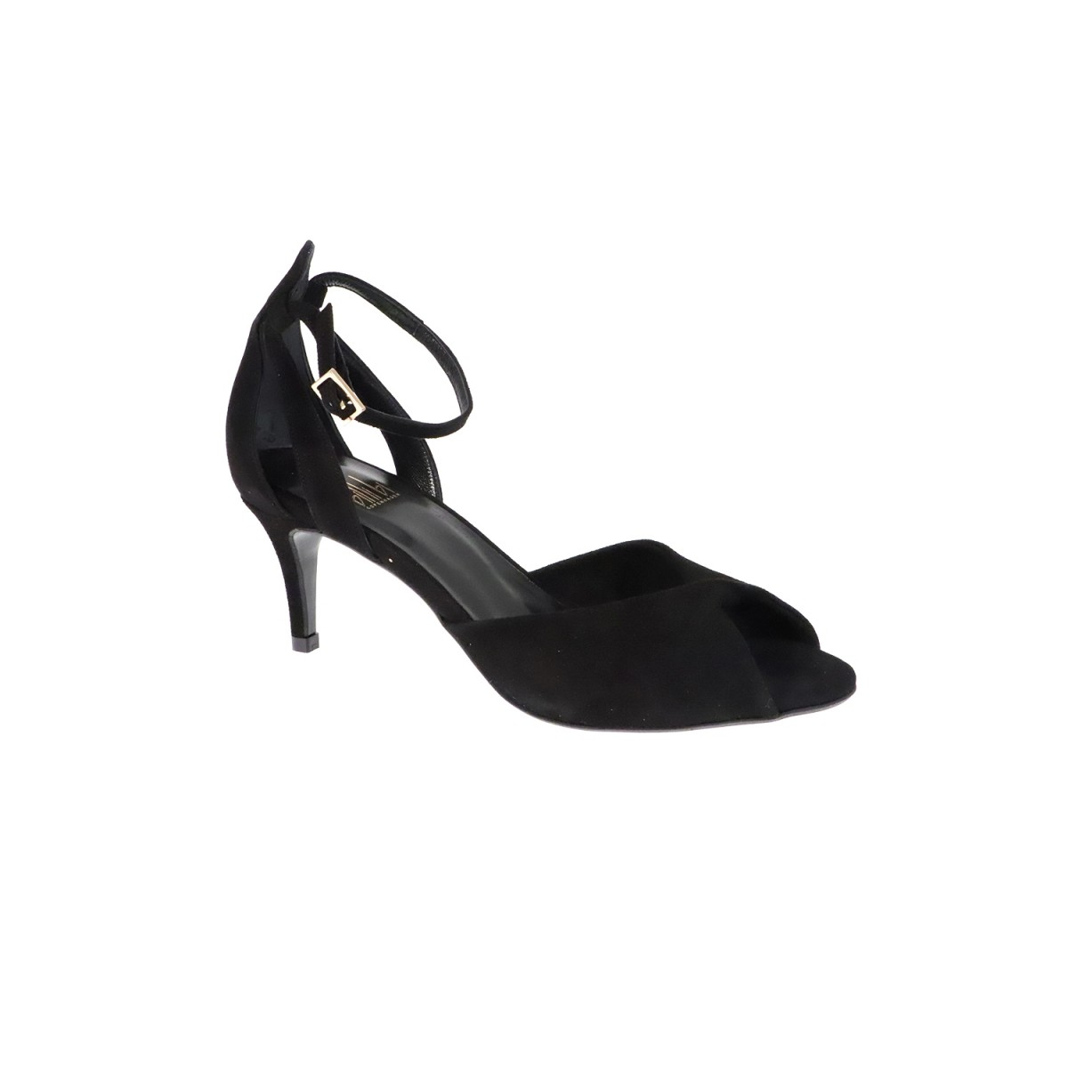 BilliBi8156050BlackSuede-32
