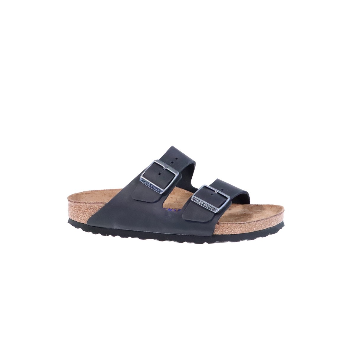 Birkenstock 0752483 Arizona BS Black-31